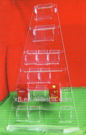 Tire electronic cigarette display / display stand/ display rack