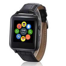 Silicone/steel/ leather straps Smart Watch X7 Camera Bluetooth WristWatch SIM Card For IOS Android Phone Support Multi languages