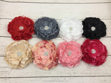 2015 new fashioned laced peony flower with all kinds of color for choice