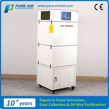 China famous product Inkjet Printing Fume Extraction