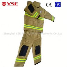 sale EN 469 safety fire fighter suits