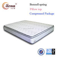 (IL5-NO2)-Compressed Angel dream royal cheap sponge mattress