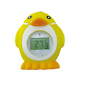 Custom Plastic baby thermometer set for Baby