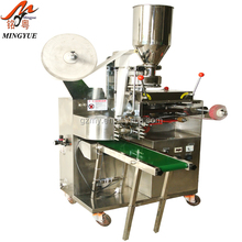 Automatic Tea Bag Packing Machine With Thread And Label MY-T20