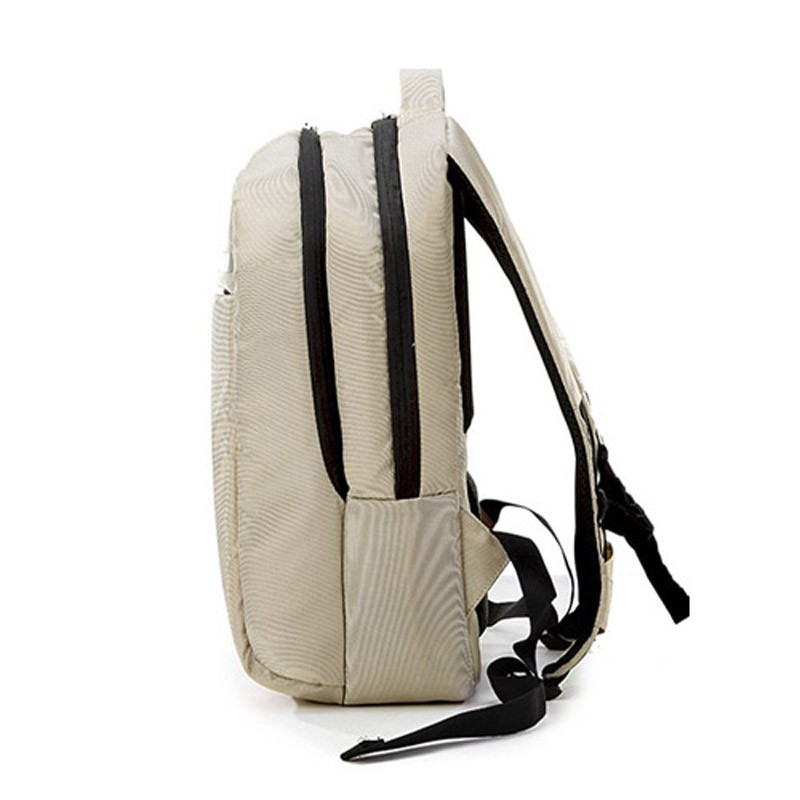 1680D polyester business backpack for travel laptop