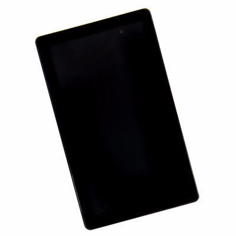 LCD Display Touch Screen Digitizer With Frame For Asus Google Nexus 7 2nd Gen 2013 ME571K K008