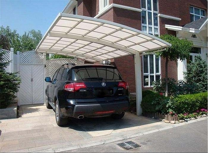 Portable Rv Canopy Lean To : Xinhai portable rv canopy carport buy shelter