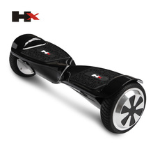 Manufacturer EU 6.5 inch HOVERBOARD Customized two battery box Cheap Smart Balance 2 Wheel Electric Self Balancing Scooter