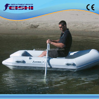 Made In CHINA Hot Sale HIgh Quality Professional Aluminium boats On Sale