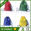Most Popular Cute Duffle Bags Promotional Printed Cotton Drawstring Bag