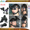 JAXY PN-14K Gen2 1* and 4* Military Night Vision Goggles with Helmet
