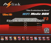Azlink ultra hd jynx box ultra hd v3 v4 receiver