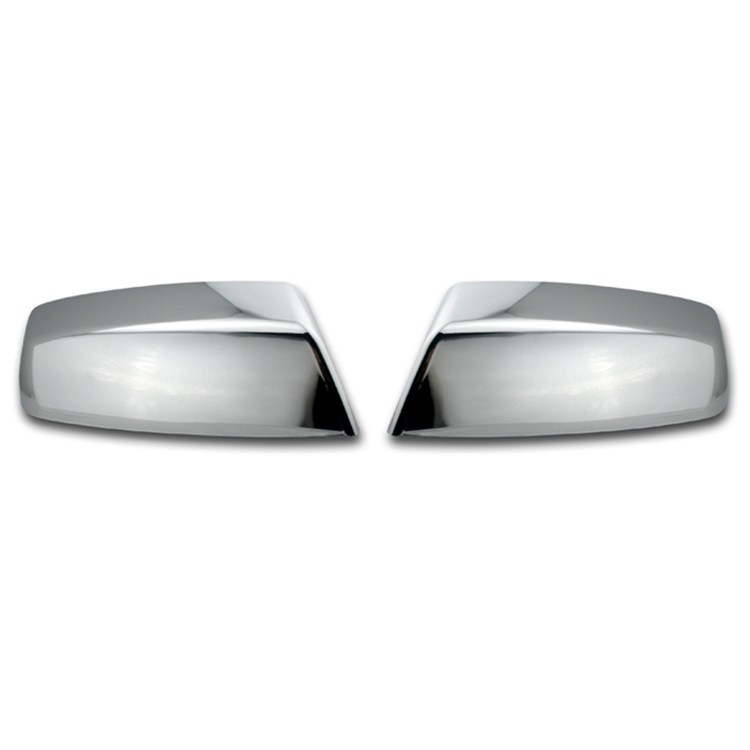 Chevy silverado Chrome car Accessories for Chevy silverado side view mirror cover