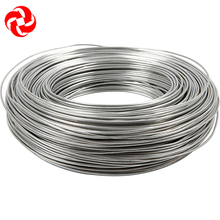 HD Hard drawn Wire SAE 10B21 Low Carbon Steel Wire for Screw Bolt Nut