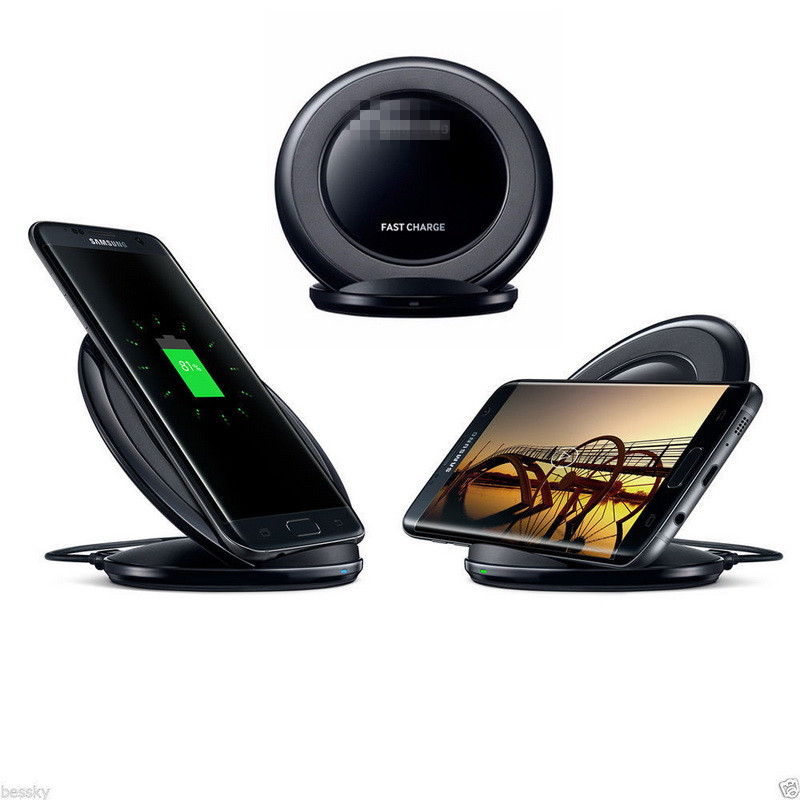 New Product for Samsung s7 fast wireless charger, for samsung charger fast charging