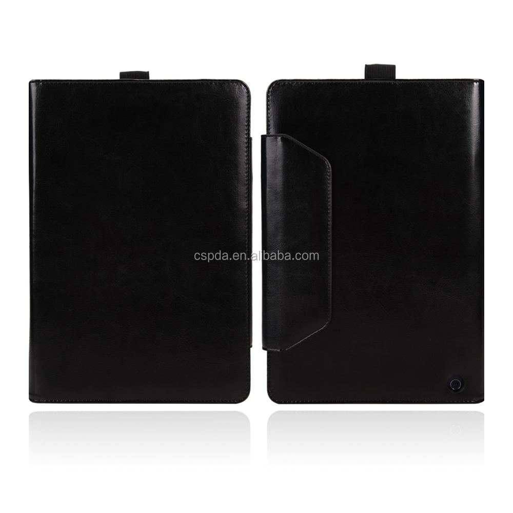 for Asus Transformer Book T100 Chi PU leather keyboard Case, folio case cover for Asus T100 Chi