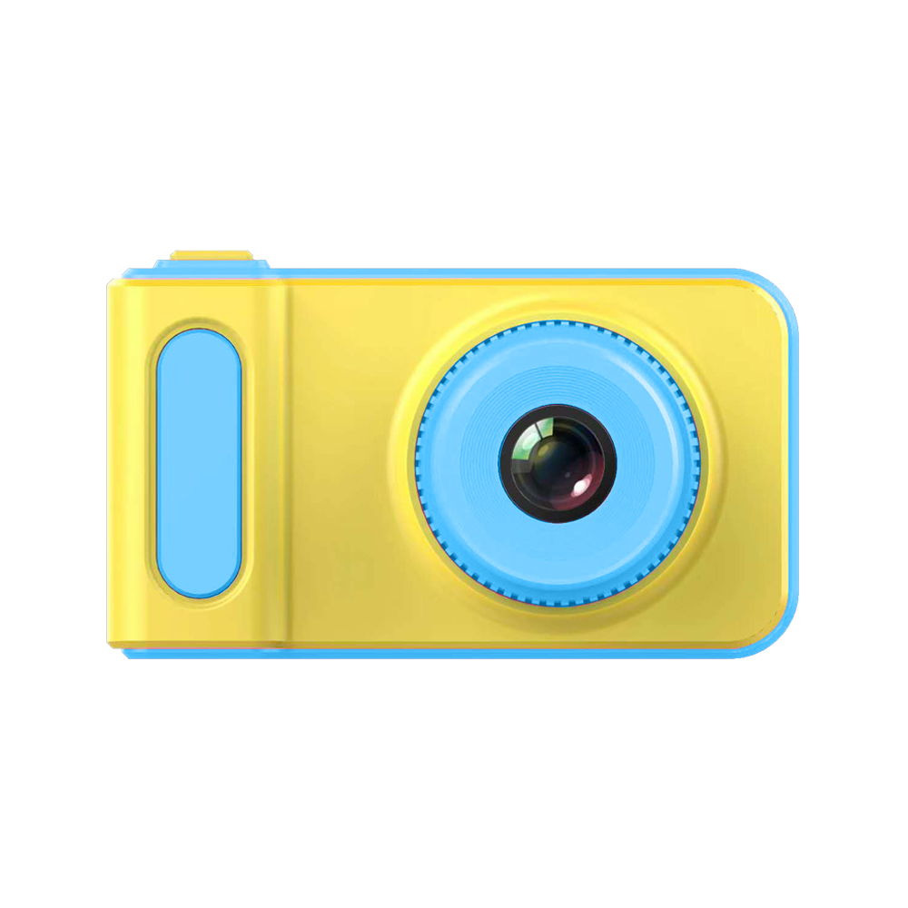 T1 mini children's digital camera toy can take pictures cartoon children's camera gifts <strong>D12</strong>