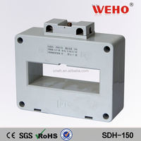 High efficiency SDH-150 current transformer ct