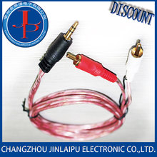 Wholesale GYTS Stranded Loose Tube Cable With Steel Tape of Jinlaipu