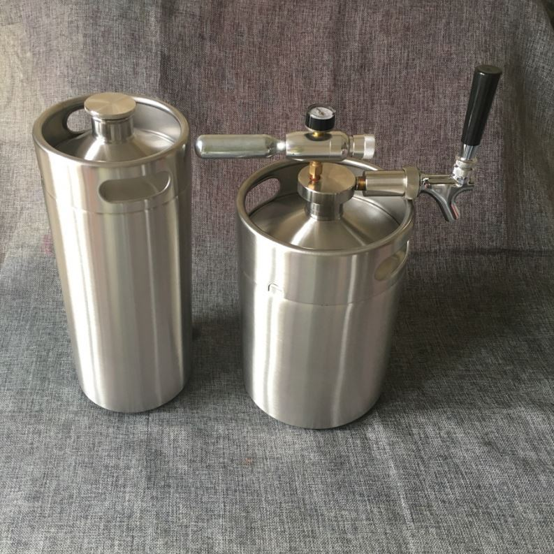 Germany quality beer keg 10 liter