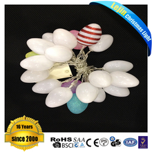 Easter Egg fairy light for indoor and outdoor decoration
