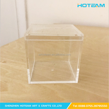 Small Acrylic Box Gift Containers