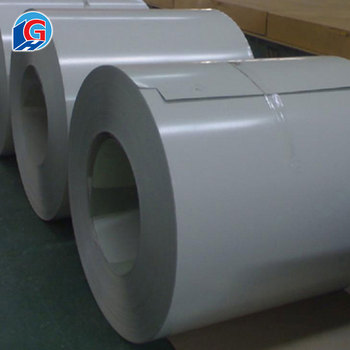 Prepainted Galvanized Steel Coil/Sheet EN 10327
