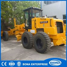 Hot Sell Farm Road Usage Small Grader