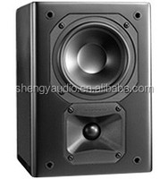 Professional passive acoustic surround speaker stage audio speakers system