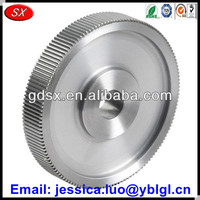 tooled/moulded high precision custom made steel/aluminum synchronizer gear,synchronize ring gear,timing gear