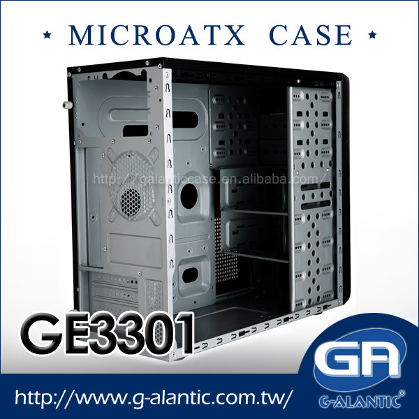 GE3301- ATX Micro Computer Tower Case
