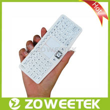 Ultra Mini Japanese Bluetooth Keyboard with Touchpad for Android