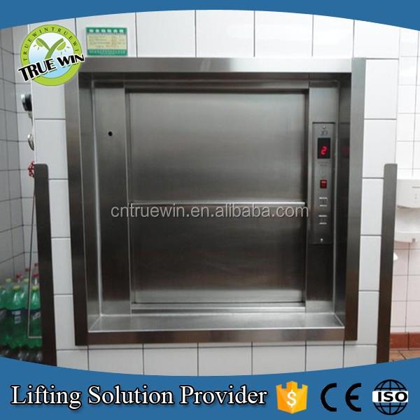 Hot Sale Elevator Dumbwaiter Elevator For Home Kitchen