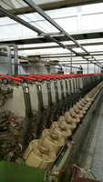 used schlafhorst 238 autoconer textile machinery