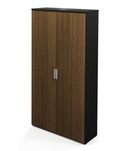 High Quality Wood Furniture/ Wardrobe Closet Two Door Armoire For Sale