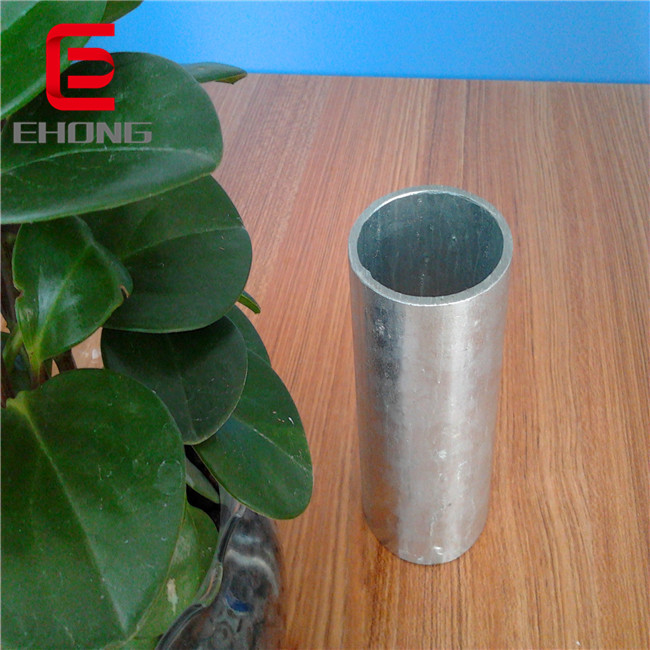 "1 1/4"" ! cs 20 galvanized astm a53 round steel pipe for greenhouse"