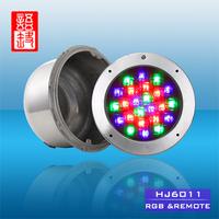 Yutong Pool LED Light, Multi Color LED Swimming Pool Light