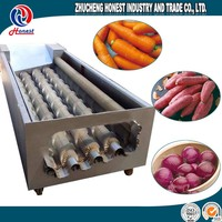 Commercial Food and vegetable washer /Potato Washing Machine