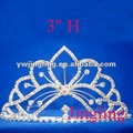 rhinestone princess crown