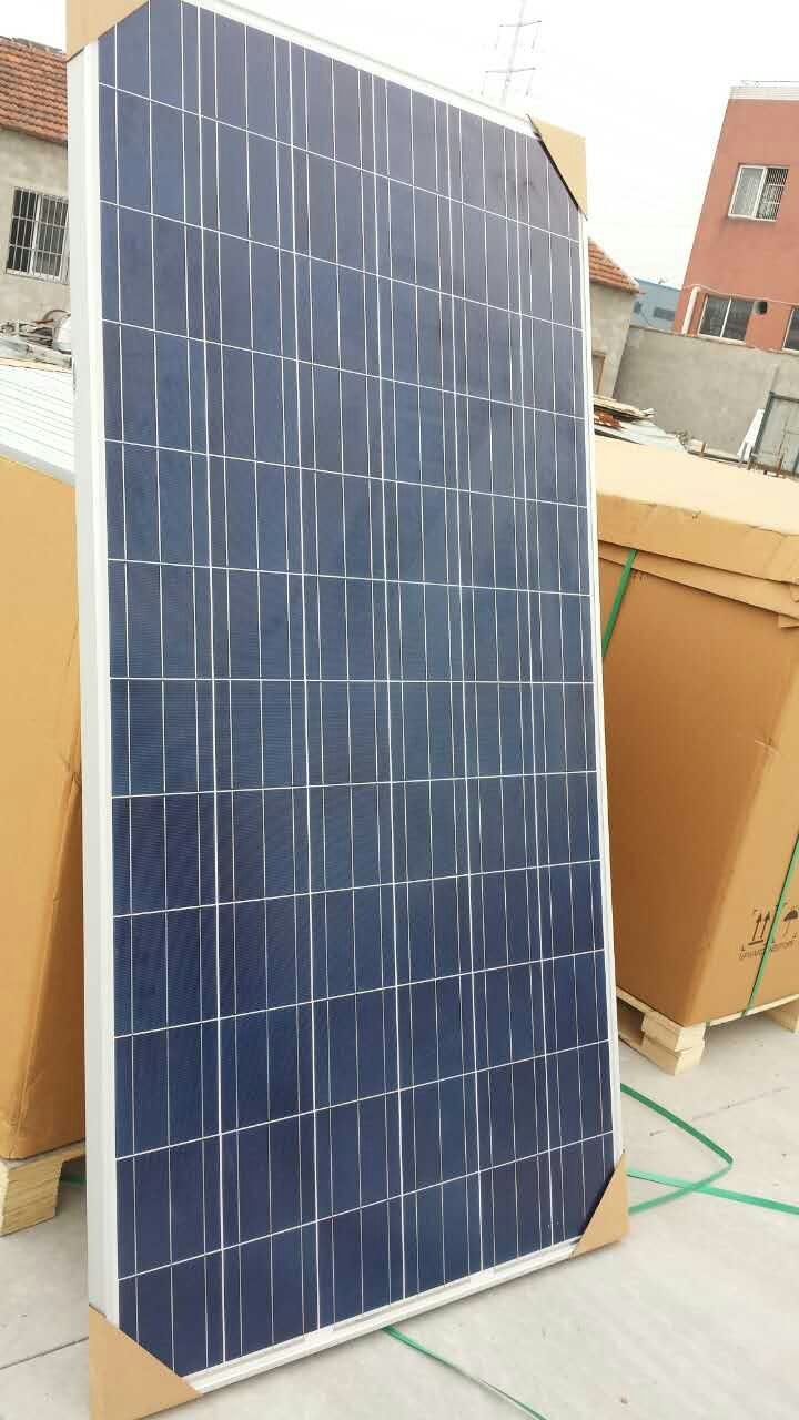 Low price 5-300wp solar panels wholesale regular pv modules in stock