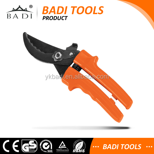 Garden bypass Pruner /Tree Trimmer & Branch Cutter