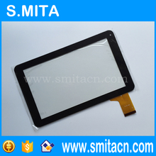 9 inch tablet Hankook M99 touch screen MF-393-090F-2 234x143mm 50pin Capacity Digitizer