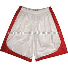 Team Warriors Youth Reversible Basketball shorts