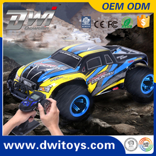 DWI-412855 1:26 2.4G full propotional 4wd High Speed electric car kids 30 KM/H electric car kids