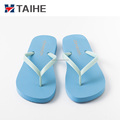 Ladies promotion rubber sandals slippers