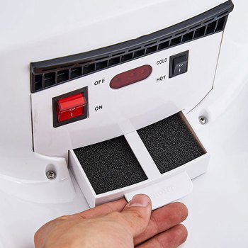 Free Samples automatic stainless steel hand dryer sensor high-speed