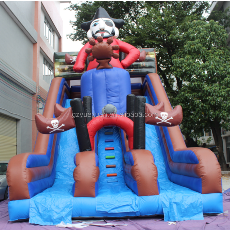 Professional supplier PVC Tarpaulin inflatable <strong>slide</strong> for kids