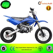 "Big Wheel Front 17""/Rear14"" Lifan125cc air-cooled CRF70A Dirt Bike 125CC"