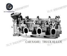 TOYOTA TRUCK/HILUX engine parts 3VZ-LH Cylinder Head Assembly