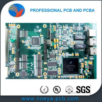 Professional PCBA Manufacture/PCBA SMT PCB Assembly/ PCBA Sample